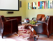 Home Theater Homearama