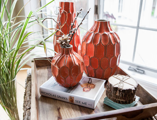 3 Ways To Bring Fall Into Your Home