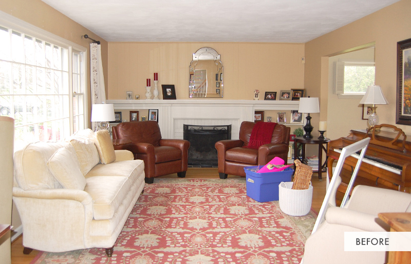 8 Tips For Staging and Styling Fireplace Mantels – Act Two Home ...