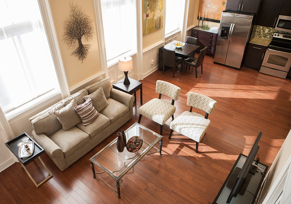 Leona Piro Act Two Home Staging