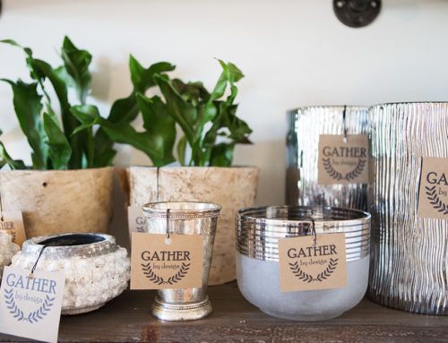 Shop Small This Saturday And Decorate Your Home For The Holidays