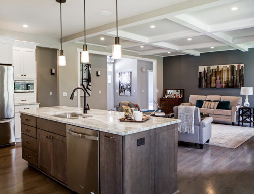 2016 Year In Review – Top Home Staging And Interior Design Projects