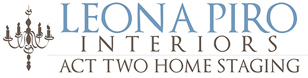Act Two Home Staging Logo