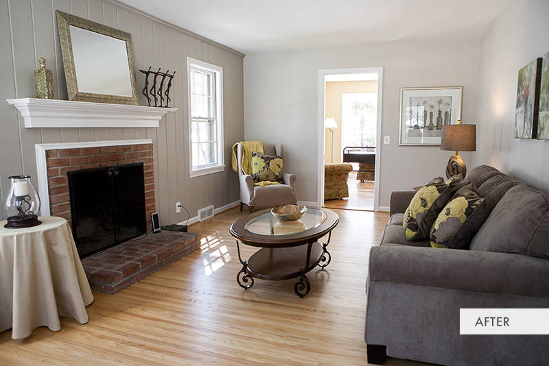 8 Tips For Staging And Styling Fireplace Mantels Act Two